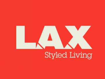 Lax Fashion Branding