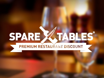 Sparetables Website